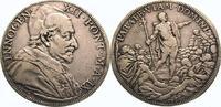 1/2 Piaster Anno IX 1699 Italien-Kirchenstaat Innocenzo XII. 1691-1700.... 575,00 EUR kostenloser Versand