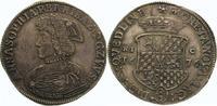 2/3 Taler 1676  HI Quedlinburg, Abtei Anna Sophia von Pfalz-Birkenfeld ... 575,00 EUR kostenloser Versand