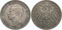 2 Mark 1895  A Hessen Ernst Ludwig 1892-1918. Sehr schön-vorzüglich  / ... 625,00 EUR kostenloser Versand