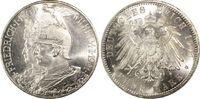 PCGS certified 5 Mark 1901 Preußen Wilhelm II. 1888-1918. Prachtexempla... 175,00 EUR  zzgl. 4,00 EUR Versand