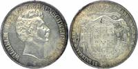 Doppeltaler 1855  B Braunschweig-Wolfenbüttel Wilhelm 1831-1884. Winz. ... 375,00 EUR kostenloser Versand