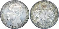 Taler 1866  B Braunschweig-Calenberg-Hannover Georg V. 1851-1866. Vorzü... 175,00 EUR  zzgl. 4,00 EUR Versand