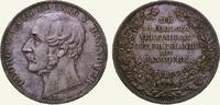 Taler 1865 Braunschweig-Calenberg-Hannover Georg V. 1851-1866. Vorzügli... 575,00 EUR kostenloser Versand