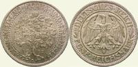 5 Mark 1932  A Weimarer Republik  Vorzüglich - Stempelglanz  245,00 EUR kostenloser Versand