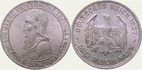 3 Mark 1927  F Weimarer Republik  Fast Stempelglanz  435,00 EUR kostenloser Versand