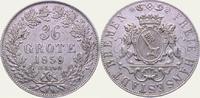 36 Grote 1859 Bremen, Stadt  Sehr schön +  75,00 EUR  zzgl. 4,00 EUR Versand