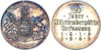 Medaille 1969 Württemberg Freistaat. Schöne Patina. Polierte Platte. Fa... 40,00 EUR  zzgl. 2,00 EUR Versand