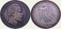 Siegestaler 1871 Württemberg Karl 1864-1891. Schöne Patina. Vorzüglich ... 175,00 EUR  zzgl. 4,00 EUR Versand