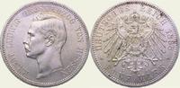 5 Mark 1898  A Hessen Ernst Ludwig 1892-1918. Vorzüglich - Stempelglanz  1950,00 EUR kostenloser Versand