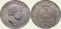 2 Mark 1914  E Sachsen Friedrich August III. 1904-1918. Stempelglanz  175,00 EUR  zzgl. 4,00 EUR Versand