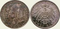2 Mark 1904 Hessen Ernst Ludwig 1892-1918....