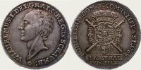 Dicktaler 1765 Schaumburg-Lippe Wilhelm I. Friedrich Ernst 1748-1777. S... 295,00 EUR kostenloser Versand