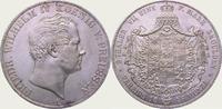 Doppeltaler 1846  A Brandenburg-Preußen Friedrich Wilhelm IV. 1840-1861... 1150,00 EUR kostenloser Versand