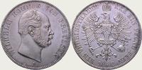 Taler 1862  A Brandenburg-Preußen Wilhelm I. 1861-1888. Fast Stempelgla... 300,00 EUR kostenloser Versand