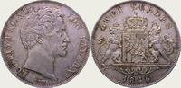Doppelgulden 1846 Bayern Ludwig I. 1825-1848. Vorzüglich - Stempelglanz  200,00 EUR kostenloser Versand