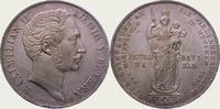 Doppelgulden 1855 Bayern Maximilian II. Joseph 1848-1864. Fast Stempelg... 150,00 EUR  zzgl. 4,00 EUR Versand