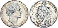 Madonnentaler 1871 Bayern Ludwig II. 1864-1886. Fast Stempelglanz  225,00 EUR kostenloser Versand