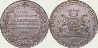 Taler 1863 Bremen, Stadt  Prachtexemplar. Fast Stempelglanz  350,00 EUR kostenloser Versand