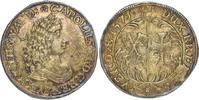 2/3 Taler 1675 Bremen und Verden Karl XI. 1660-1697. Leichter Fundbelag... 475,00 EUR kostenloser Versand
