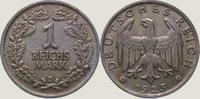 1 Mark 1925  D Weimarer Republik  Sehr schön  20,00 EUR  zzgl. 2,00 EUR Versand
