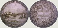 Doppeltaler 1841 Frankfurt, Stadt  Schöne Tönung. Vorzüglich - Stempelg... 575,00 EUR kostenloser Versand
