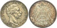 2 Mark 1891  A Preußen Wilhelm II. 1888-1918. Schöne Patina. Vorzüglich... 275,00 EUR kostenloser Versand