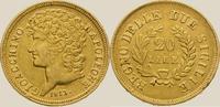 20 Lire Gold 1813 Italien-Neapel und Sizilien Joachim Murat, König von ... 1450,00 EUR kostenloser Versand
