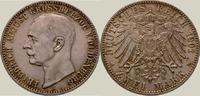 2 Mark 1901  A Oldenburg Friedrich August 1900-1918. Schöne Patina. Fas... 875,00 EUR kostenloser Versand