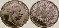 2 Mark 1904  A Preußen Wilhelm II. 1888-19...