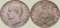 3 Mark 1908  D Bayern Otto 1886-1913. Vorzüglich - Stempelglanz  45,00 EUR  zzgl. 2,00 EUR Versand