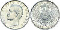 3 Mark 1911  D Bayern Otto 1886-1913. Vorzüglich - Stempelglanz  45,00 EUR  zzgl. 2,00 EUR Versand