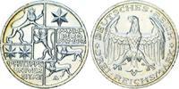 3 Mark 1927  A Weimarer Republik  Fast Stempelglanz  150,00 EUR  zzgl. 4,00 EUR Versand