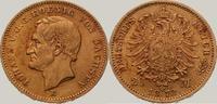 20 Mark Gold 1872  E Sachsen Johann 1854-1873. Vorzüglich +  545,00 EUR kostenloser Versand