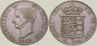 120 Grana 1859 Italien-Neapel und Sizilien Ferdinand II. 1830-1859. Kl.... 90,00 EUR  zzgl. 4,00 EUR Versand