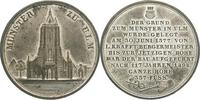 Zinnmedaille  Ulm, Stadt  Vorzüglich  30,00 EUR inkl. gesetzl. MwSt., zzgl. 2,00 EUR Versand