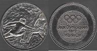 1972 FRANCE/ALLEMAGNE JEUX OLYMPIQUES DE MUNICH 'ESCRIME' TTB/SUP ... 12,00 EUR  plus 7,00 EUR verzending