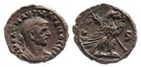 Roman provincial AE Tetradrachm 274/75 gVF Egypt, Alexandria. Aurelian A... 46.11 US$ 