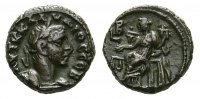 Roman provincial AE Tetradrachm AD 268/69 gVF Egypt, Alexandria. Claudiu... 59.28 US$ 