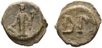 Rome. Lead tessera c. 1st cent. AD / Fortuna   67.16 US$ 60,00 EUR  +  13.43 US$ shipping