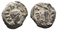 Niketes Zotikos. Roman lead seal 4th-5th century AD   83.95 US$ 75,00 EUR  +  13.43 US$ shipping