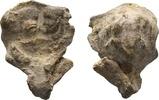 Roman lead seal c. 4th century AD S  11.16 US$ 10,00 EUR