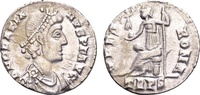 Gratian AD 367-383, AR Siliqua (17mm, 1.84 g) Trier / Ex Gussage All... 185,00 EUR  +  12,00 EUR shipping
