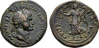 Judaea, Caesarea Maritima. Trajan AD 98-117, AE 22mm (10.28 g) / RPC... 250.76 US$ 225,00 EUR  +  13.37 US$ shipping