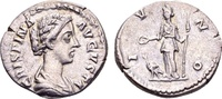 Crispina, wife of Commodus AD 177-192, AR Denarius (19mm, 3.12 g) Ro... 156.70 US$ 140,00 EUR  +  13.43 US$ shipping