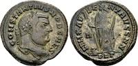 Constantius I. Caesar 305-306, AE Follis (28mm 11,45 g) Karthago c. ... 135,00 EUR  zzgl. 8,00 EUR Versand