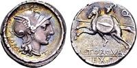 Roman Republic. L. Manlius Torquatus, AR Denarius (18mm, 3.80 gram) ... 210,00 EUR  +  12,00 EUR shipping