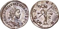 Numerian AD 283-284, AE silvered Antoninianus (22mm, 4.14 g) Lugdunu... 75,00 EUR  +  12,00 EUR shipping