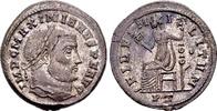 Galerius 305-311, AE (Silbersud) Follis (27mm, 9,56 g) Ticinum c. 30... 85,00 EUR  zzgl. 8,00 EUR Versand