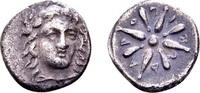 Karien, Pixodaros Satrap c. 340-335 v.Chr., AR Trihemiobol (9mm, 0,8... 150,00 EUR  zzgl. 8,00 EUR Versand