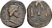 Kings of the Bosporus. Mithradates III AD 39-45, AE (24mm, 7.15 gram... 75,00 EUR  Excl. 8,00 EUR Verzending